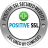 Verified By Comodo and Positive SSL - SAFE SHOP