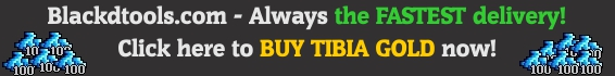 Click here to buy some Tibia gold in our shop
