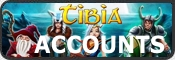 Tibia Accounts