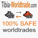 Tibia-Worldtrade.com is supported by Blackdtools
